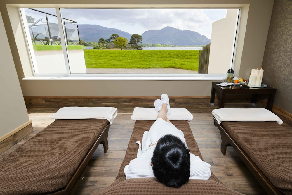Spa, The Lake Hotel Killarney