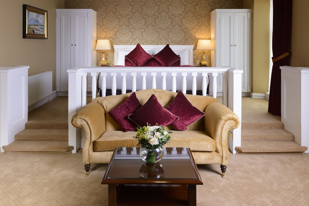 Room, The Lake Hotel Killarney