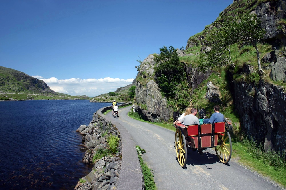 Bicycling, The Lake Hotel Killarney