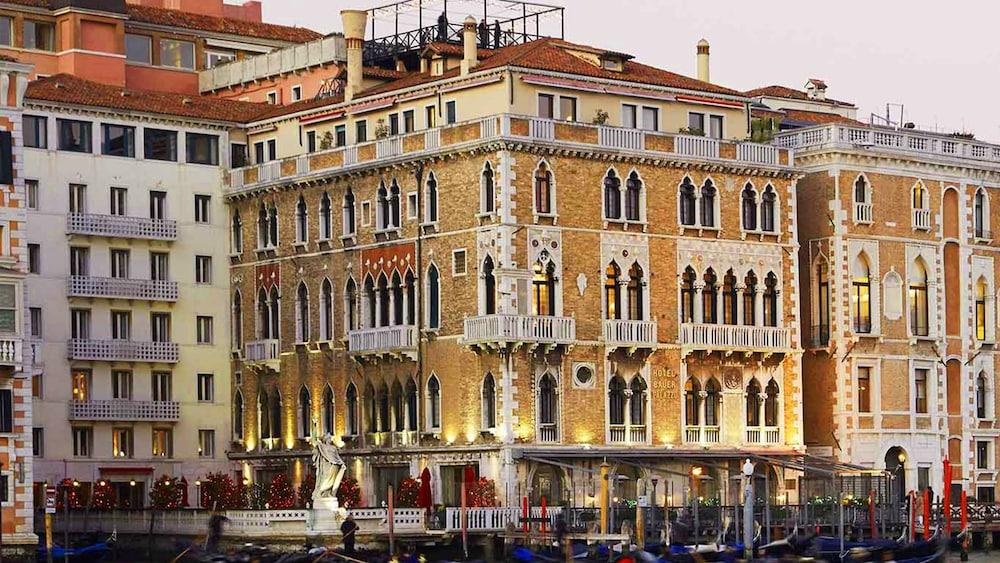 Bauer Palazzo Venedig Hotelbewertungen 2019 Expedia De