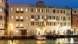 Hotel Carlton on the Grand Canal - Venice Hotels