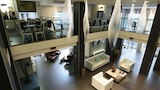 Smart Hotel Milano-hotels in Milan