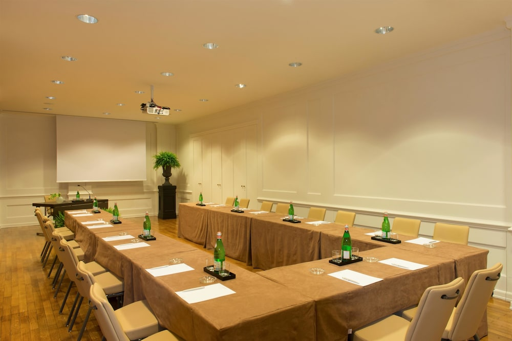 Meeting Facility, Starhotels Michelangelo