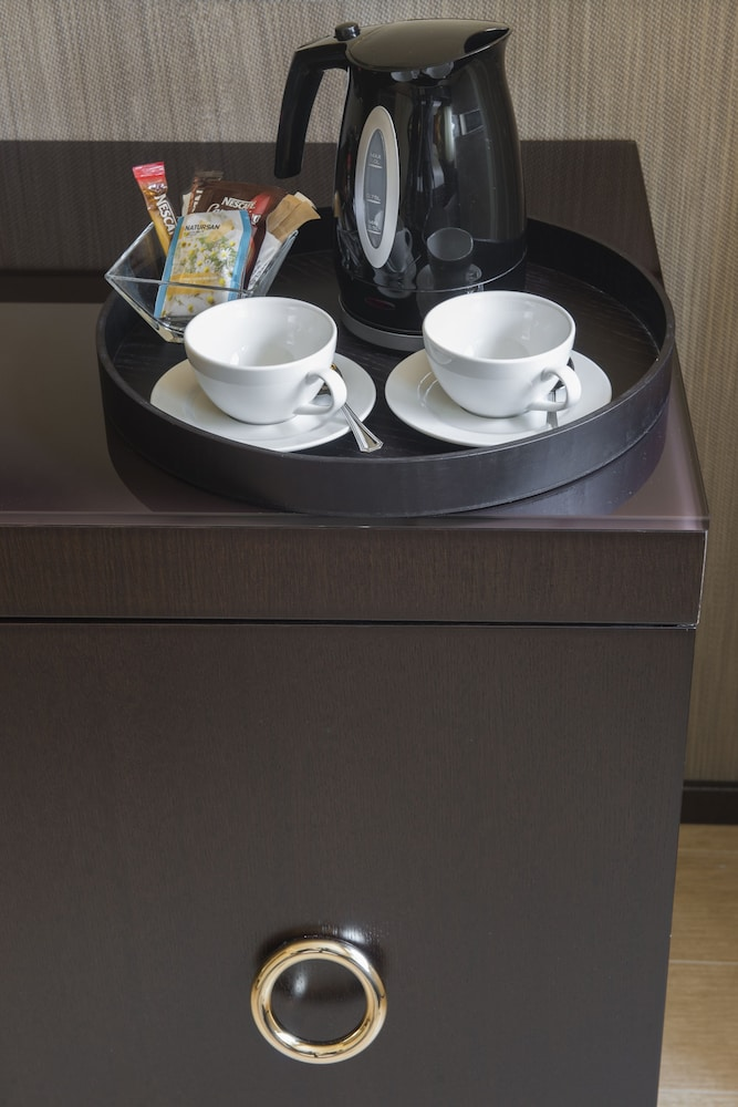 Coffee and/or Coffee Maker, Starhotels Michelangelo