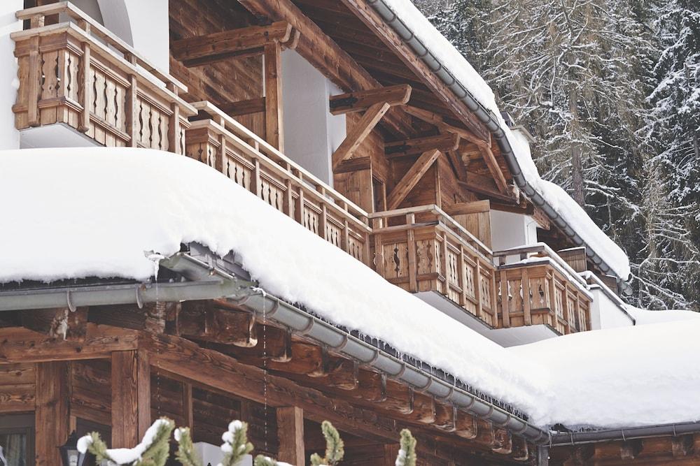 Hotel Waldhuus Swiss Quality Davos Switzerland