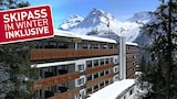 Sunstar Alpine Hotel Arosa - Arosa Hotels