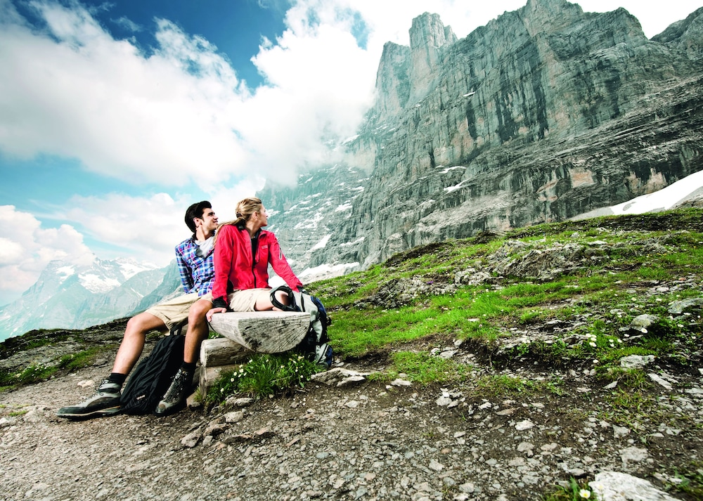 Hiking, Sunstar Hotel Grindelwald