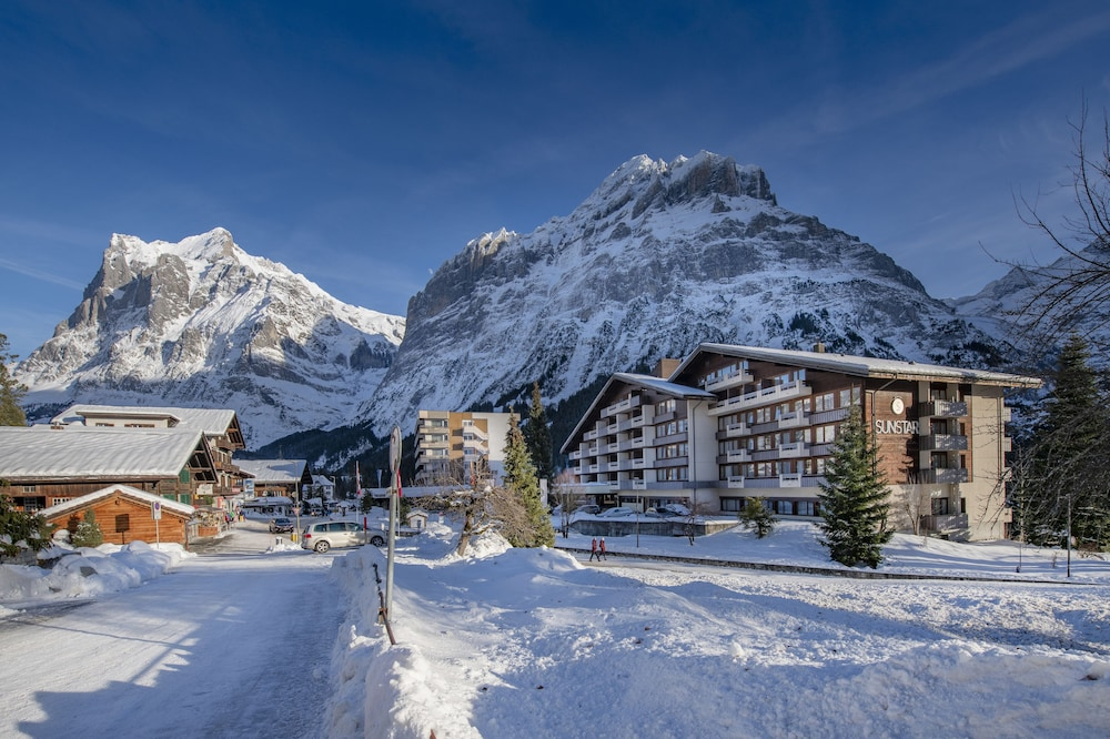 Featured Image, Sunstar Hotel Grindelwald