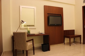 The Hans Hotel New Delhi