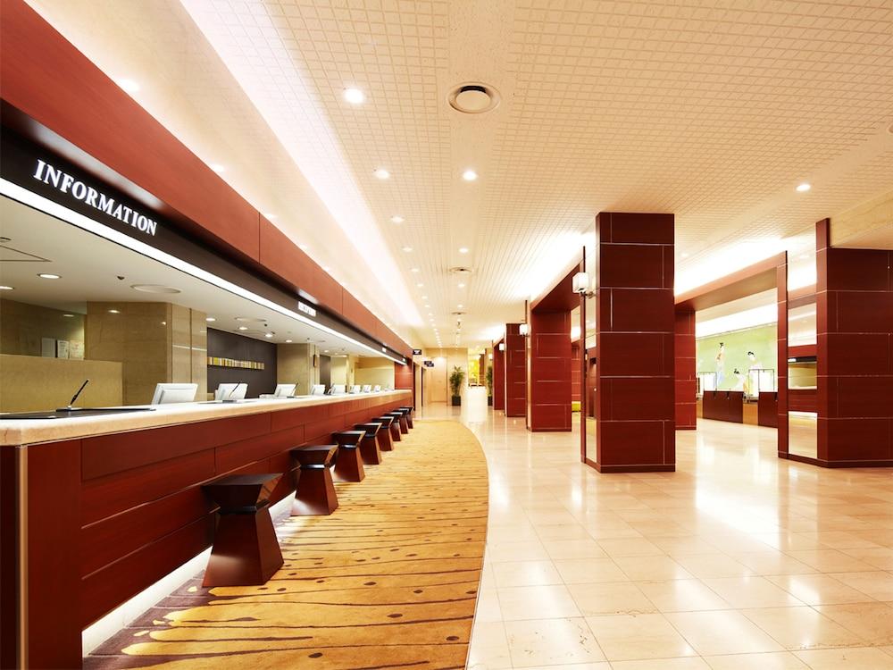 大阪新阪急ホテル / 大阪府 大阪駅・梅田駅・福島・淀屋橋・本町 5