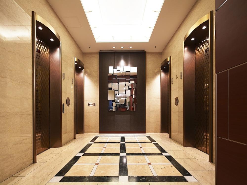 大阪新阪急ホテル / 大阪府 大阪駅・梅田駅・福島・淀屋橋・本町 4