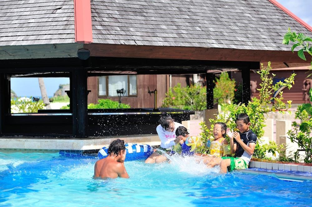 オクマ プライベートビーチ & リゾート Expedia提供写真