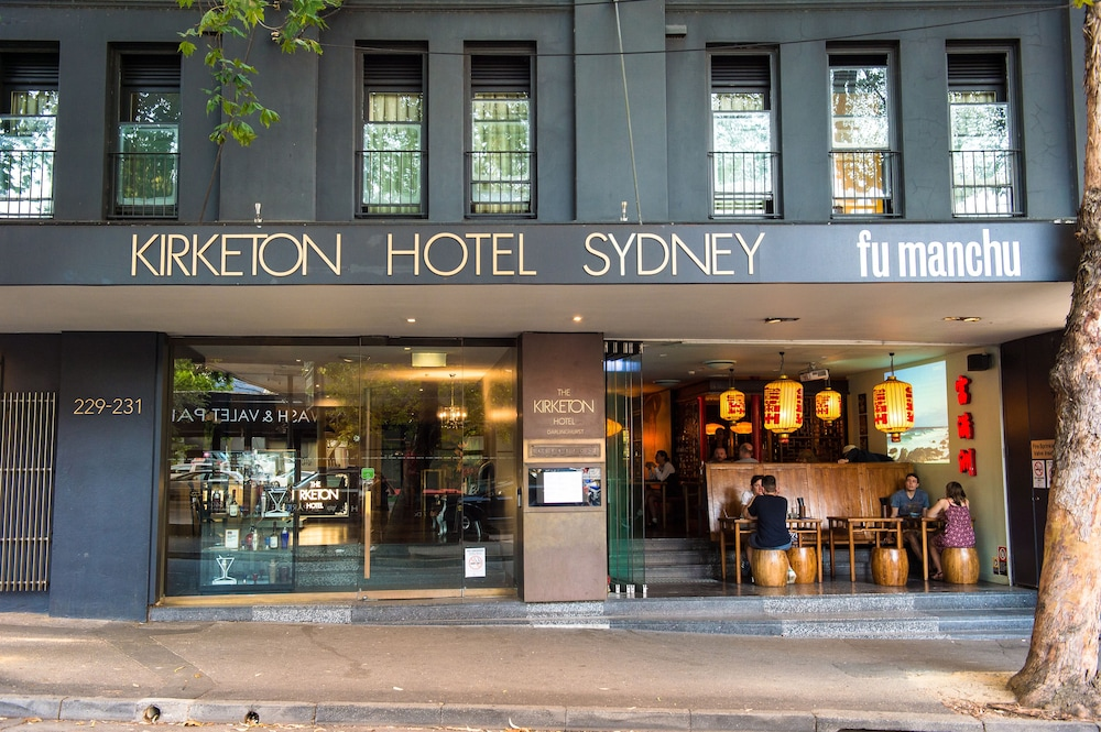The kirketon hotel reviews photos rates for Sydney boutique hotel