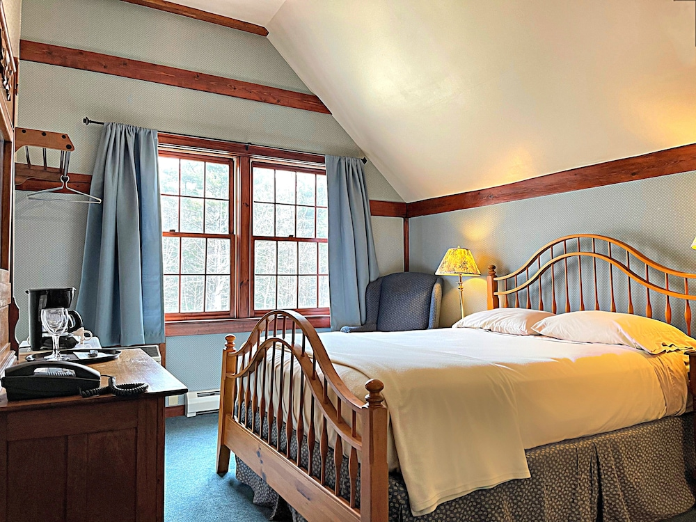 Room, Cranmore Mountain Lodge Bed & Breakfast