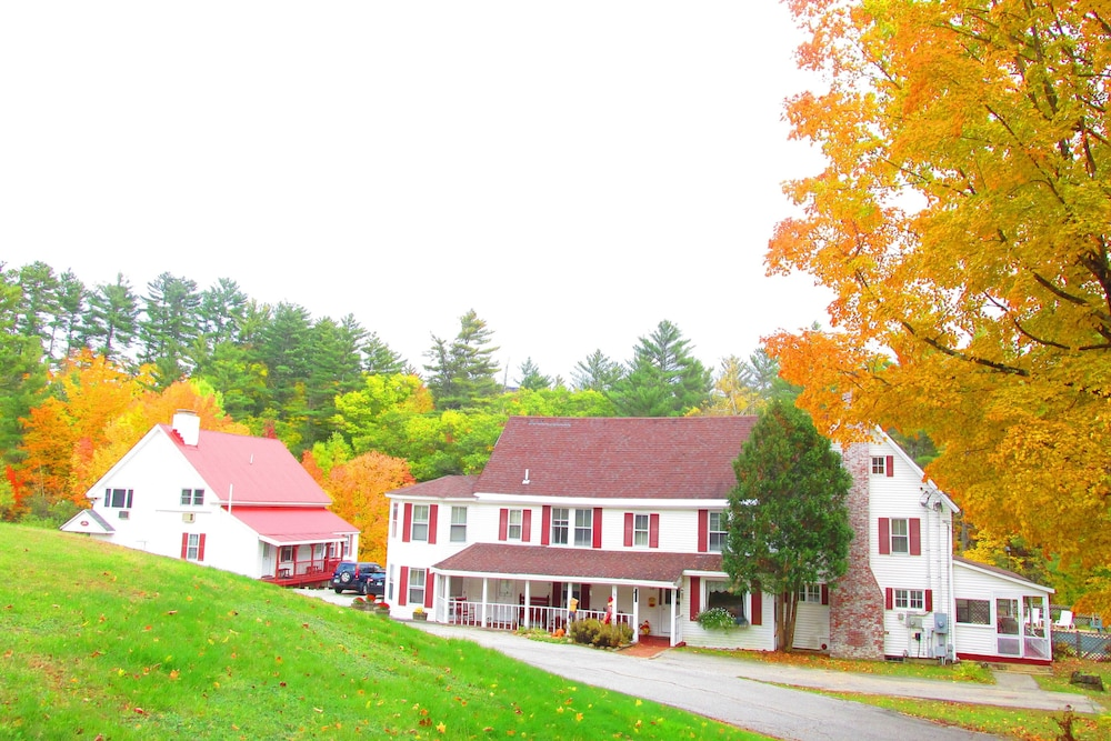 Exterior, Cranmore Mountain Lodge Bed & Breakfast