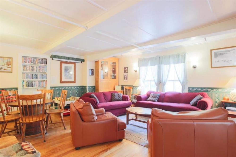 Reception, Cranmore Mountain Lodge Bed & Breakfast