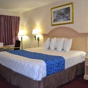 Travelodge by Wyndham Niagara Falls
