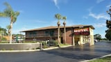Golden Link Resort Motel - Kissimmee Hotels