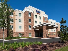 Fairfield Inn & Suites by Marriott Tallahassee Central