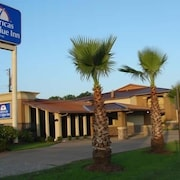 Americas Best Value Inn Angleton