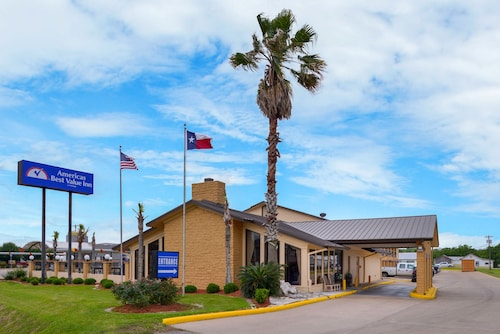 Check Expedia for Availability of Americas Best Value Inn West Columbia