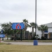 Motel 6 Freeport, TX