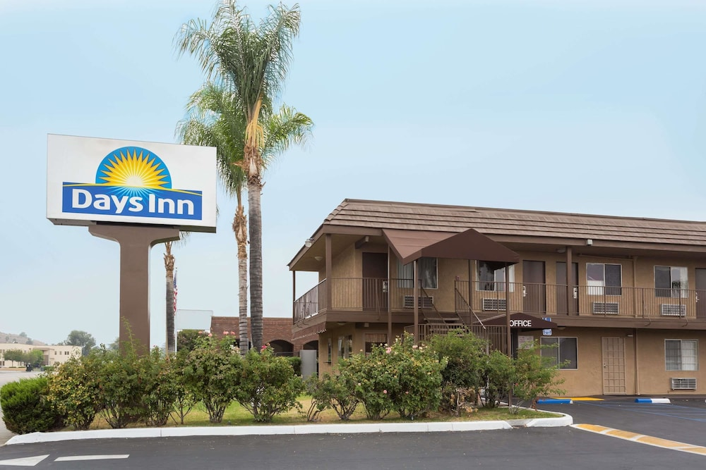 Featured Image, Days Inn by Wyndham San Bernardino
