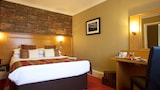 Hallmark Inn Manchester South - Manchester Hotels