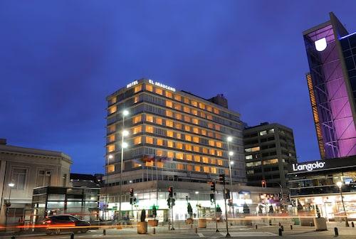 호텔 엘 아라우카노