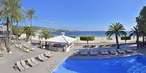 Innside by Meliá Cala Blanca - Adult Only