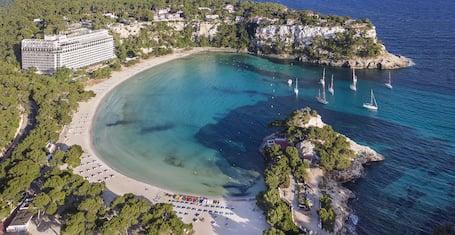 Melia Cala Galdana - Menorca