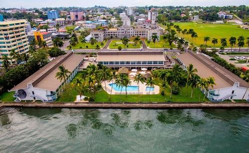 Mariamma Temple - Suva Attraction | Expedia.com.au