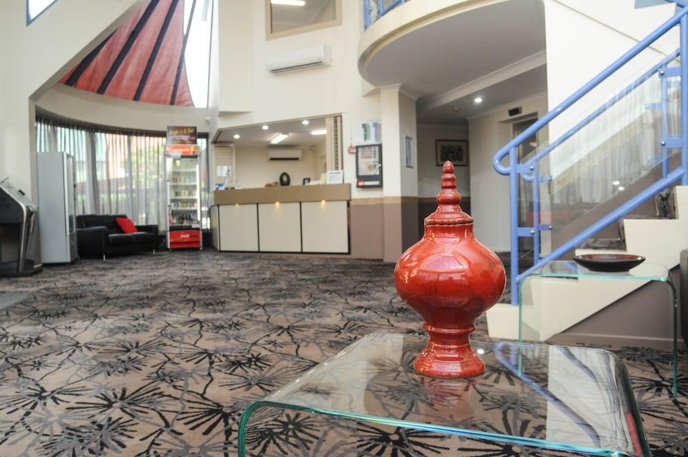 Dubbo R s l  Club Motel Dubbo, AUS - Best Price Guarantee   LastMinute
