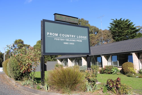 Prom Country Lodge