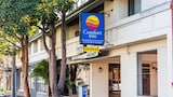 Comfort Inn Eastern Sands - Geelong Hotels
