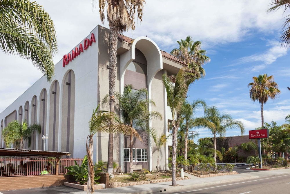 Ramada by wyndham oceanside 2018 room prices from 69 deals ramada by wyndham oceanside solutioingenieria Choice Image