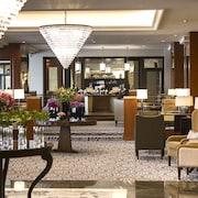 Hotellounge
