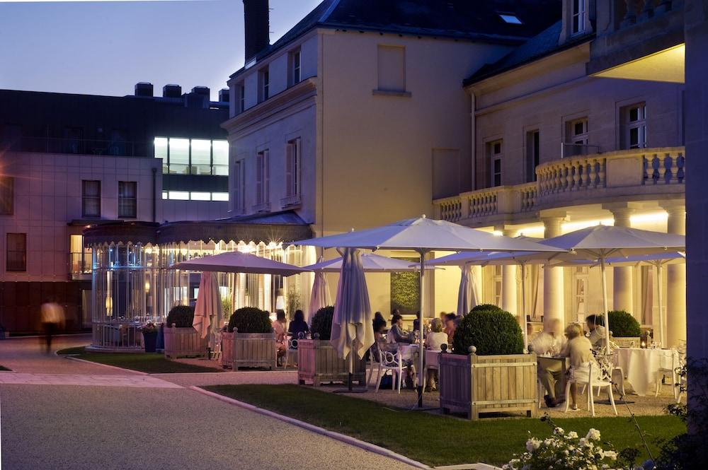 Clarion Hotel Ch 226 Teau Belmont Tours Indre Et Loire