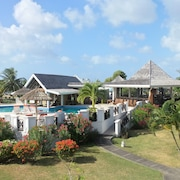 Coyaba Beach Resort