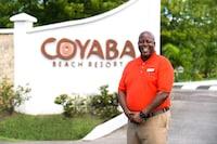 Coyaba Beach Resort (12 of 111)