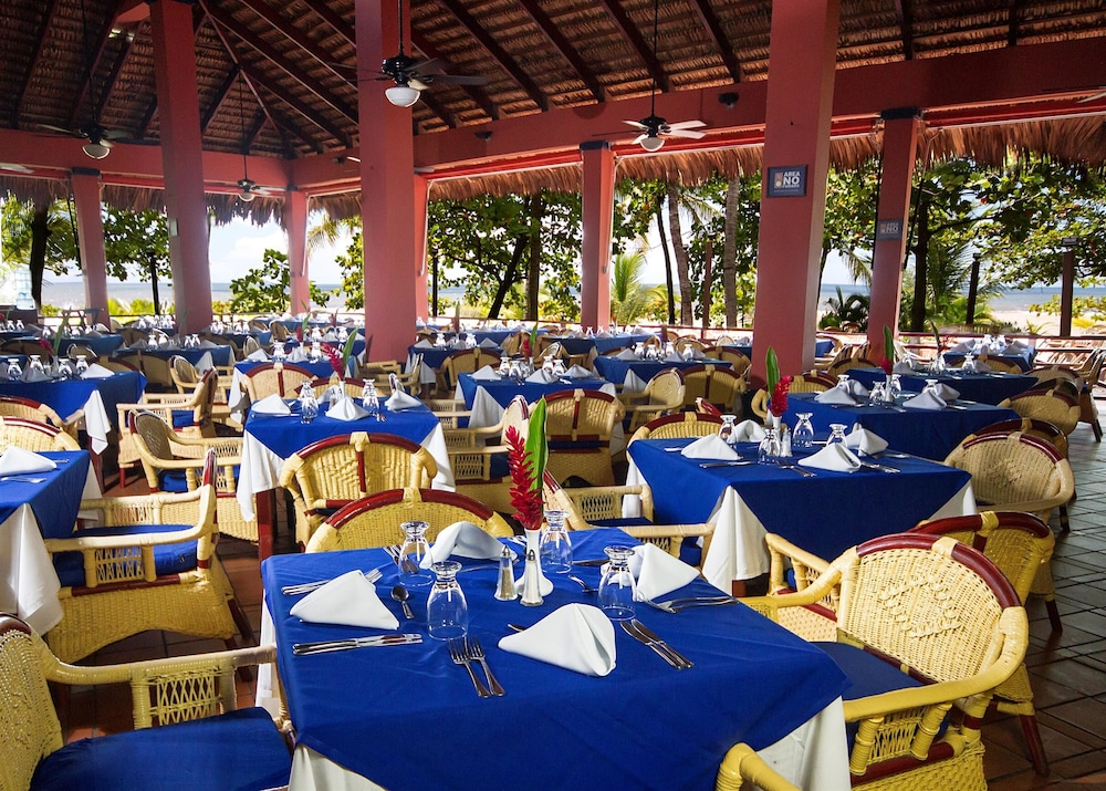 Restaurant, Barceló Montelimar - All Inclusive