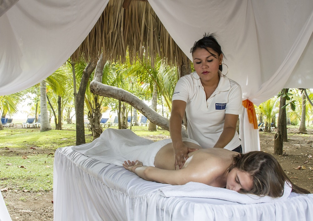 Massage, Barceló Montelimar - All Inclusive