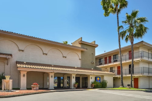 Great Place to stay Comfort Inn and Suites Rancho Cordova near Rancho Cordova