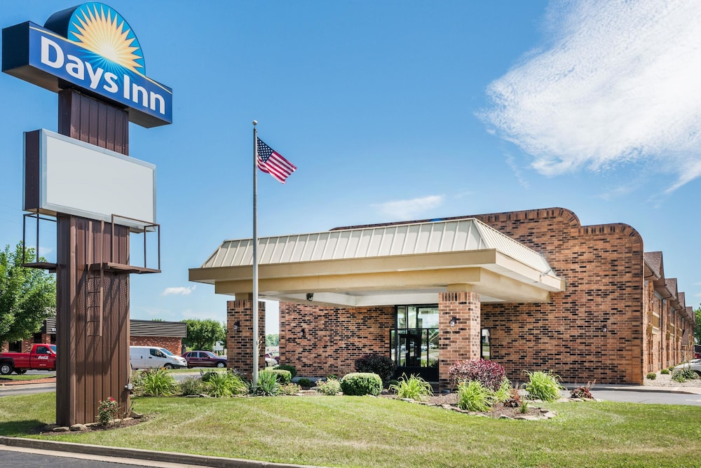 Featured Image, Days Inn by Wyndham Anderson IN