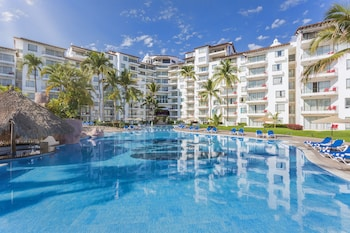 Vamar Vallarta All Inclusive Marina and Beach Resort