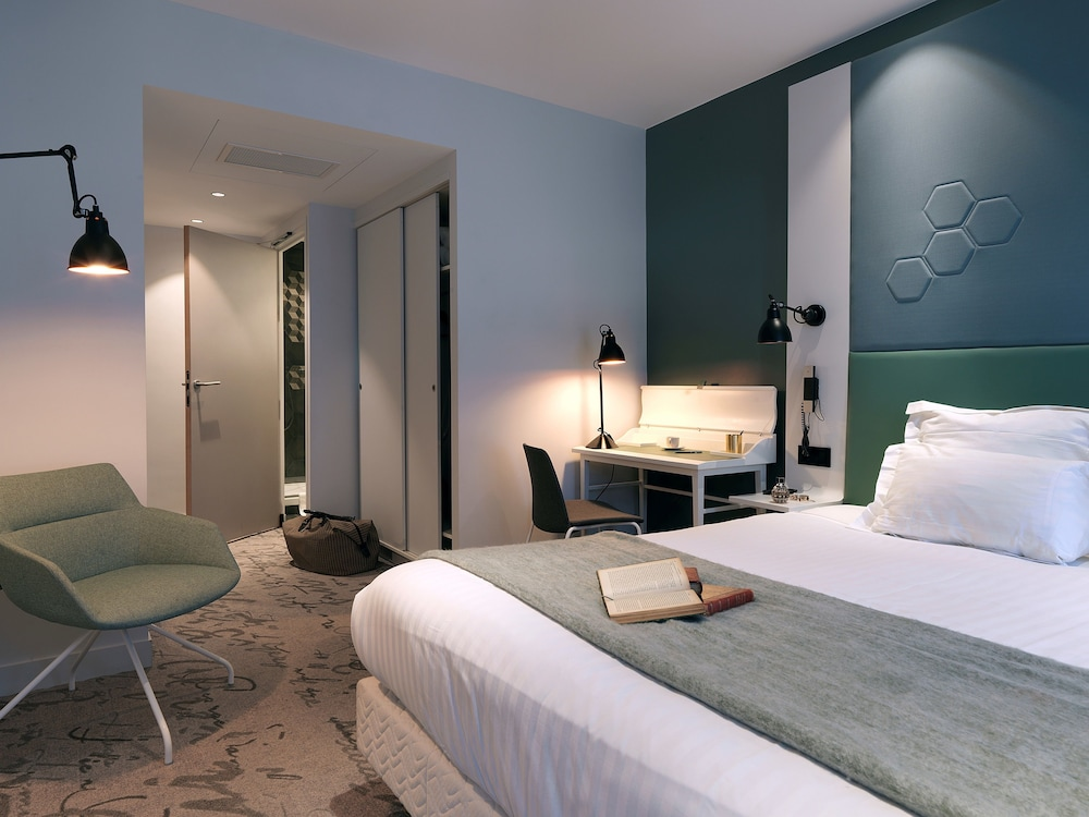 Hôtel Vendome Saint Germain Paris Fra Great Rates At Expediaie