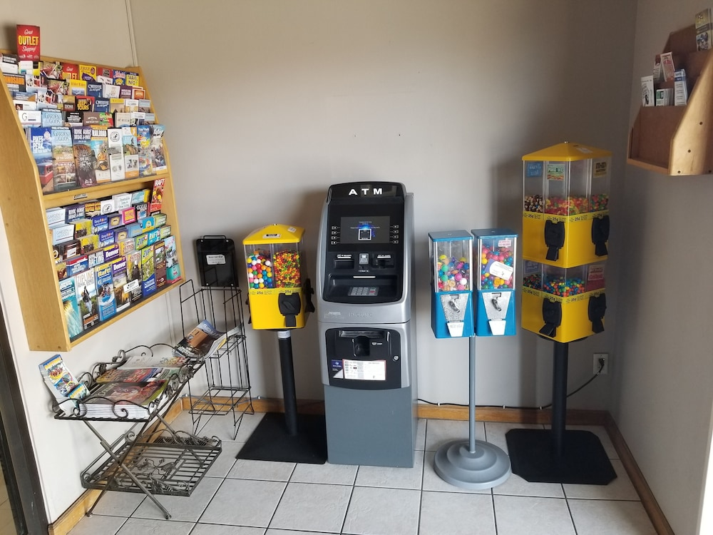 ATM/Banking On site, Super 8 by Wyndham Fort Collins