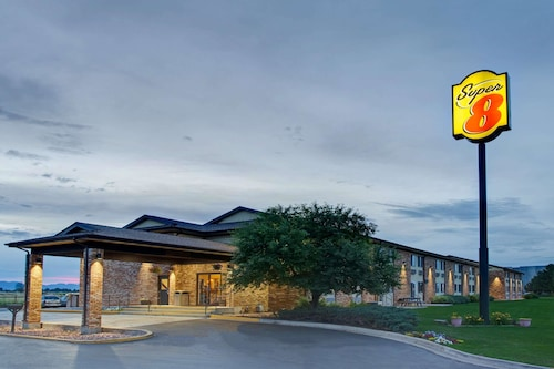 Great Place to stay Super 8 by Wyndham Fort Collins near Fort Collins