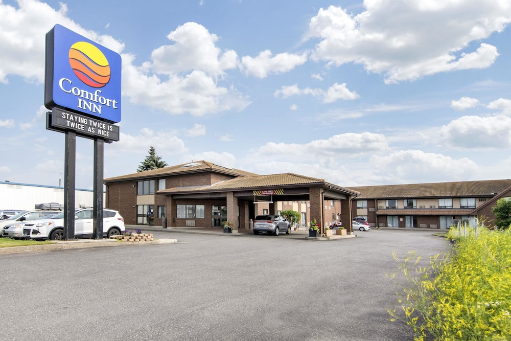 Comfort Inn: 2019 Pictures, Reviews, Prices & Deals | Expedia ca