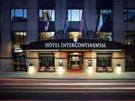 InterContinental Montreal, an IHG Hotel